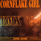 (SIN113) Annie Adams – Cornflake Girl (Remix '94)