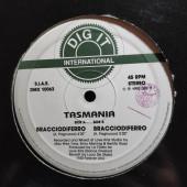 (24420) Tasmania – Braccio Di Ferro