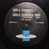 (CMD168) Technosoul – Technosoul II