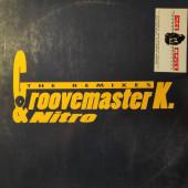 (CM1183) Groovemaster K. & Nitro – Legend Of House (Remixes)