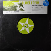 (30181) Planet E Team – Nothing Serious