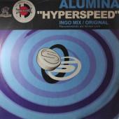 (23665) Alumina – Hyperspeed