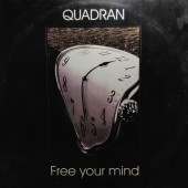 (25254) Quadran ‎– Free Your Mind
