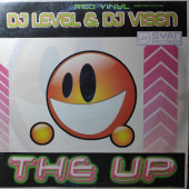 (MUT314) DJ Level & DJ Visen – The Up