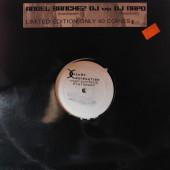 (SZ0063) Angel Sanchez DJ / DJ Napo – Brainwash / Freedom