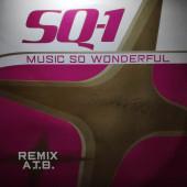 (27719) SQ-1 – Music So Wonderful