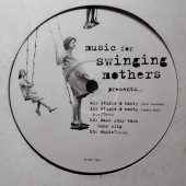 (CMD320) Music For Swinging Mothers Volume One