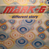 (CH0130) Mark-G – Different Story