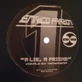 (8477) Enrico Frazioni – Go To In / A Lie, A Friend