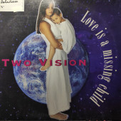 (CM1951) Two Vision – Love Is A Missing Child