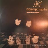 (CM542) Cosmic Gate – No More Sleep