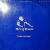 (27055) DJs @ Work – Teamwork