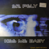 (2149) Sr. Pely – Kiss Me Baby