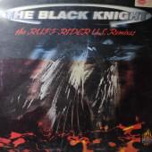 (MUT245) Black Knight – Ruff Rider (U.S. Remixes)