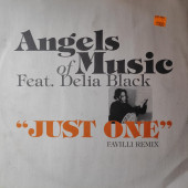 (CMD99) Angels Of Music Feat. Delia Black – Just One (Remix)