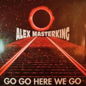 (CUB2718) Alex Masterking – Go Go Here We Go