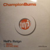 (0340) Champion Burns – Hell's Reign