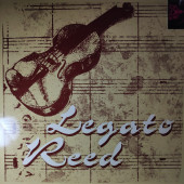 (SZ0089) Legato Reed – Legato Reed / Nothing Is Impossible
