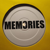 (14439) Memories / Up To Now Good / Blue Fear