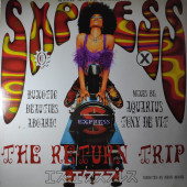(CO242) Sxpress – Theme From S-Express - The Return Trip