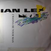 (JR1422) Ian Lex – I Wanna Be Your Man