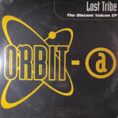 (22985) Lost Tribe ‎– The Distant Voices EP