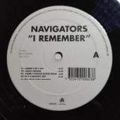 (CMD597) Navigators – I Remember