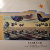 (CM1498) Castello – Il Sogno (Remixes)