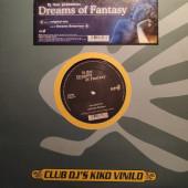 (20451) DJ Iker Nuñez – Dreams Of Fantasy