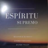 (30895) DJ Livio, Dj Frisas, DJ Jandro Fernández, Juanjo Villén – Espíritu Supremo