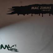 (SZ0078) Mac Zimms – Sex U Up