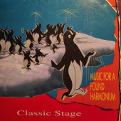 (LT001) Classic Stage – Music For A Found Harmonium