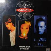 (A0651B) 2 Fabiola – Freak Out (97 Remix)