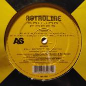 (AL033) Astroline – Smiling Faces