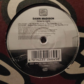 (RIV600) Dawn Madison – Time Is Right