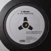 (CUB1357) C-Base ‎– In The Beginning