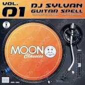 "Dj Sylvan - Guitar Spell"" 2021 Master rework (inlc Original) *** YA DISPONIBLE ***"