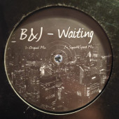 (13791) B&J / A&N – Waiting / The One In My Life