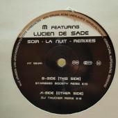 (29093) M – Soir La Nuit (Remixes)