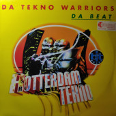 (23223) Da Tekno Warriors – Da Beat