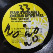 (JR1545) Frank'O Moiraghi & Jonathan Meyer – Pres. Tribal Experience