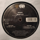 (A1194B) Naka – That's It