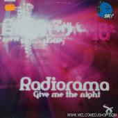 (22346) Radiorama – Give Me The Night