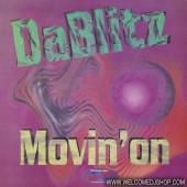 (5863) Da Blitz – Movin' On