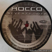 (0542) Rocco – Everybody