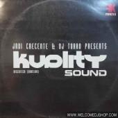 (16368) Javi Crecente & DJ Torro Presents Kuality Sound – Everyday