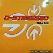 (V048) D-Stressed – Tell Me