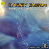 (1975) Barry Diston / Steve Arnold – Spacequake / Infectious