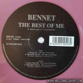(CUB0321) Bennet – The Best Of Me