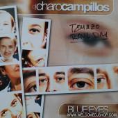 (7219) DJ Charo Campillos – Blue Eyes